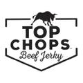 TOP Chops Logo