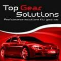 Top Gear Solutions Logo