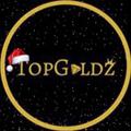 Topgoldz Logo