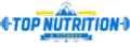 Top Nutrition And Fitness Logo