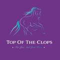 Top Of The Clops UK Logo