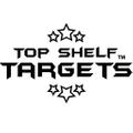 Top Shelf Targets USA Logo