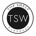 Top Shelf Wardrobe Logo