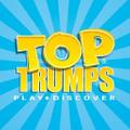 Top Trumps USA Logo
