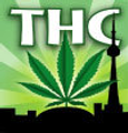 Toronto Hemp Logo