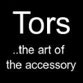 Tors Duce - textile artist UK Logo