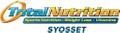Total Nutrition Syosset USA Logo