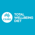 Total Wellbeing Diet Logo