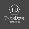 TouchDown Charging Logo