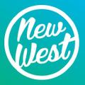 Tourism New West Logo