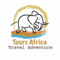 Tours Africa South Africa Logo