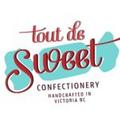 Tout de Sweet Confections Canada Logo