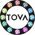 TOVA logo