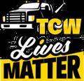 Towlivesmatter Logo