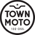 Town Moto Logo
