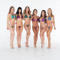 Toxic Angelz Bikinis Logo