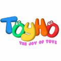 ToyHo USA Logo