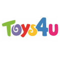 Toys 4 U Logo