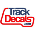 Track Decals Logo