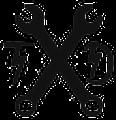 TrackerDie Logo