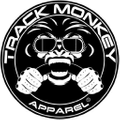 Track Monkey Apparel Logo