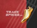 TrackSpikes.co Logo