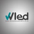 Trade Wholesale LED Lights UK Logo