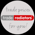 Trade Radiators UK Logo