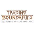 Trading Boundaries Logo