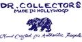 Dr. Collectors' Trading Post Logo