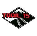 Trail 15 Logo