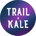 Trail & Kale Shop Logo