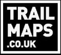 TrailMaps.co.uk UK Logo