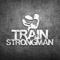 Train Strongman Logo
