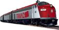 Trainz Logo