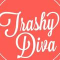 Trashy Diva Logo