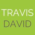 travisdavid Logo