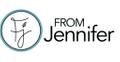 Treasures From Jennifer USA Logo