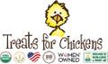 Treats For Chickens Logo