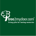 Tree2MyDoor UK logo