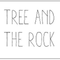 Tree And The Rock Logo