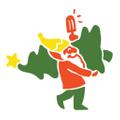 Tree Elves USA Logo