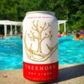 Treehorn Cider Logo