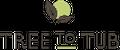 Tree To Tub USA Logo
