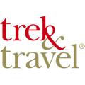 Trek And Travel Logo