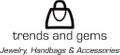 trendsandgems.com Logo
