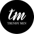 Trendy Men Logo