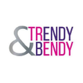 Trendy and Bendy Logo