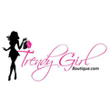 Trendy Girl Boutique Logo