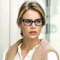 Trendy Glasses Logo
